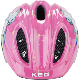 KED Meggy Originals Casco Niños, unicorn